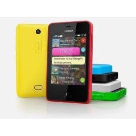 Ortel ® Nokia Asha 501 Screen guard / protector