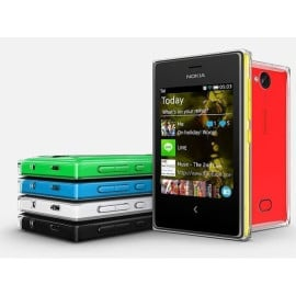 Ortel ® Nokia Asha 503 Screen guard / protector