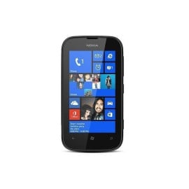 Ortel ® Nokia Lumia 510 Screen guard / protector