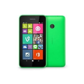 Ortel ® Nokia Lumia 530 Screen guard / protector