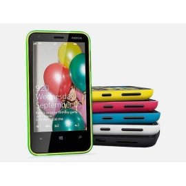 Ortel ® Nokia Lumia 620 Screen guard / protector