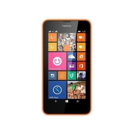 Ortel ® Nokia Lumia 635 Screen guard / protector