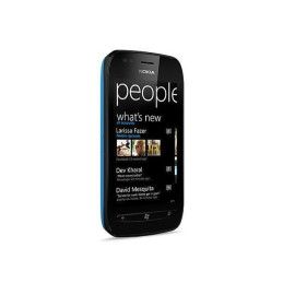 Ortel ® Nokia Lumia 710 Screen guard / protector
