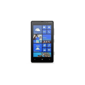 Ortel ® Nokia Lumia 820 Screen guard / protector