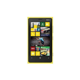 Ortel ® Nokia Lumia 920 Screen guard / protector