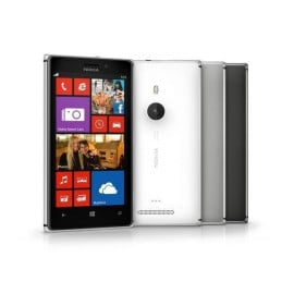 Ortel ® Nokia Lumia 925 Screen guard / protector