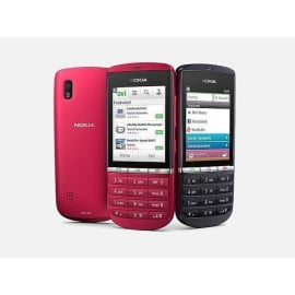 Ortel ® Nokia Asha 300 Screen guard / protector