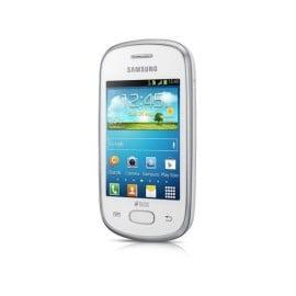 Ortel ® Samsung 5233 / Star Screen guard / protector
