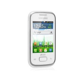 Ortel ® Samsung 5302 / Y Duos Lite Screen guard / protector