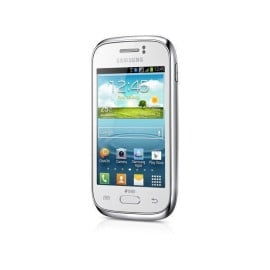 Ortel ® Samsung 6312 / 6310 Young Screen guard / protector