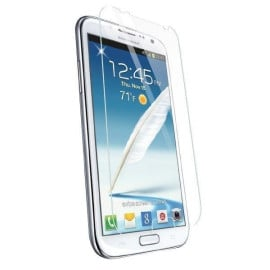 Ortel ® Samsung Galaxy Note 2 / N7100 Screen guard / protector