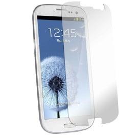 Ortel ® Samsung Galaxy S3 / i9300 Screen guard / protector