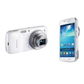Ortel ® Samsung C1010 / S4 Zoom Screen guard / protector