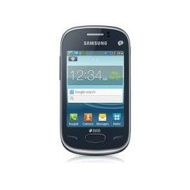Ortel ® Samsung Rex 70 Screen guard / protector