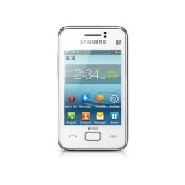 Ortel ® Samsung Rex 80 Screen guard / protector