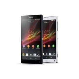 Ortel ® Sony L35H / Xperia Zl Screen guard / protector