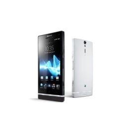 Ortel ® Sony Lt26I / Xperia S Screen guard / protector