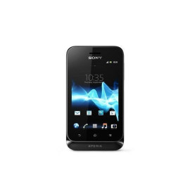 Ortel ® Sony St21I / Xperia Tipo Screen guard / protector