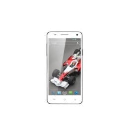Ortel ® Xolo Q3000 Screen guard / protector