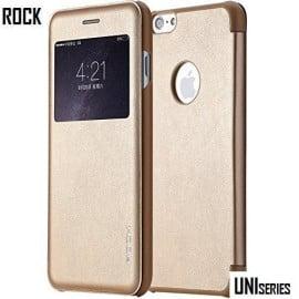 Rock ® Apple iPhone 6 / 6S UNI Series Case Flip Cover