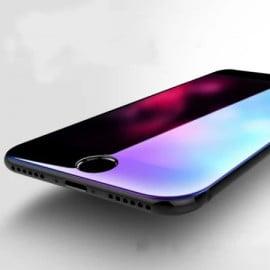 Dr. Vaku ® Lenovo K6 Note 3D Curved Edge Full Screen Tempered Glass