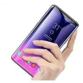 Dr. Vaku ® Xiaomi Mi A2 5D Curved Edge Ultra-Strong Ultra-Clear Full Screen Tempered Glass