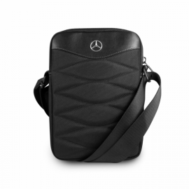 Mercedes Benz ® Pattern III Tablet Bag 8""