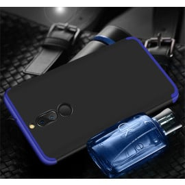 FCK ® Huawei Honor 9i 3-in-1 360 Series PC Case Dual-Colour Finish Ultra-thin Slim Front Case + Back Cover