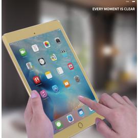 Joyroom ® Apple iPad Air 3D Aluminium Alloy Full-Screen 0.2mm Ultra-thin Tempered Glass Screen Protector