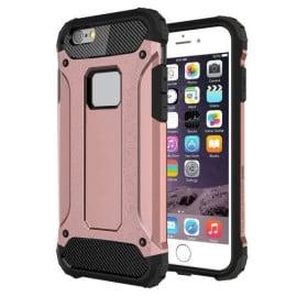 CreativeCase ® Apple iPhone 5 / 5S / SE TOUGH Armor Case Back Cover