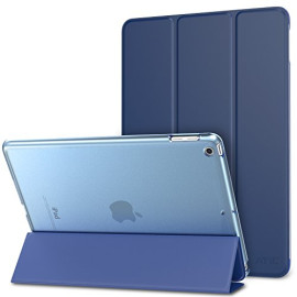"Vaku ® Mooke Apple iPad 9.7"" Leather Case"