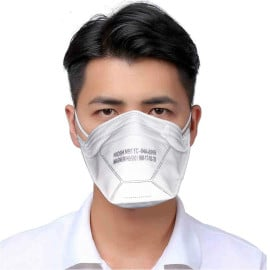 Magnum ® N95 Anti Pollution Be Safe Mask