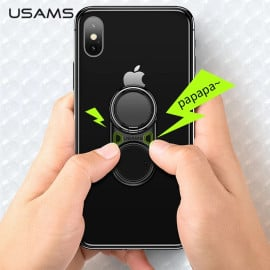 USAMS ® Decompression 360° Mobile Anti - Stress Ring Mount Holder