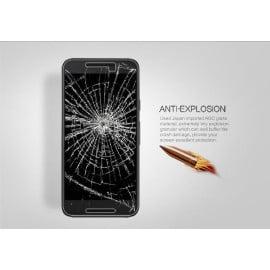 Dr. Vaku ® LG Google Nexus 5 Ultra-thin 0.2mm 2.5D Curved Edge Tempered Glass Screen Protector Transparent