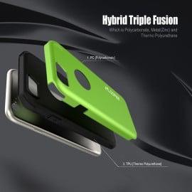 ioop ® Apple iPhone 6 / 6S Commander series Back Cover