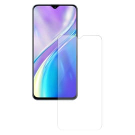 Dr. Vaku ® Oppo Realme XT / X2 5D Curved Edge Ultra-Strong Ultra-Clear Full Screen Tempered Glass - Transparent