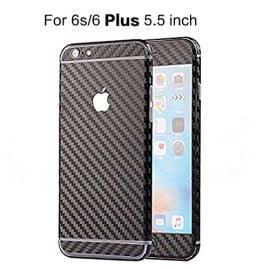 Dr. Vaku ® Apple iPhone 6 Plus / 6S Plus 3D Carbon Fiber Vinyl Skin / Wrap