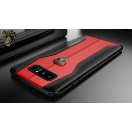 Lamborghini ® Samsung Galaxy Note 8 Official Huracan D1 Series Limited Edition Case Back Cover