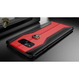 Lamborghini ® Samsung Galaxy S8 Official Huracan D1 Series Limited Edition Case Back Cover