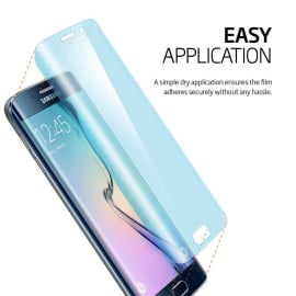 Samsung Galaxy S6 Edge Screen Protector PET Pro