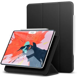 Vaku ® Apple iPad 11 Pro Smart Trifold Magnetic PU Leather Cover