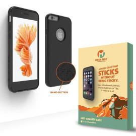 Xuenair ® Apple iPhone 6 / 6S Anti-Gravity Nano Silicone Overcoat Tide Hands-free Back Cover