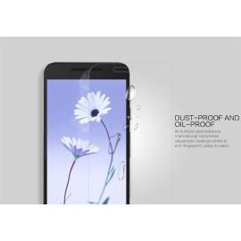 Dr. Vaku ® LG L70 / L70 Dual Ultra-thin 0.2mm 2.5D Curved Edge Tempered Glass Screen Protector Transparent