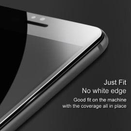 Dr. Vaku ® Samsung Galaxy J7 Plus 3D Curved Edge Full Screen Tempered Glass