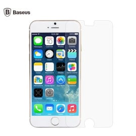 Baseus ® Apple iPhone 6 Plus / 6S Plus Ultra-thin 0.3mm 2.5D Curved Edge Tempered Glass Screen Protector