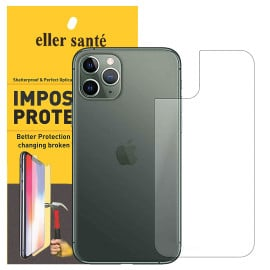 Eller Sante ® Apple iPhone 11 Pro Max Impossible Hammer Flexible Film Screen Protector