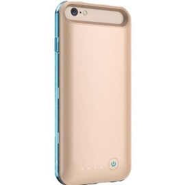 Vaku ® Rechargeable External Back up Battery Case For iPhone 6 / 6S with MFI Certification