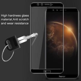 Dr. Vaku ® Huawei P9 Lite (2017) / Honor 9 Lite 3D Curved Edge Full Screen Tempered Glass