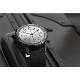 Vaku ® KC08 Ceramic 4G Smart watch with WIFI / GPS /Camera /Heart Rate Monitor / Pedometer 1GB+16GB IP67 Waterproof smartwatch