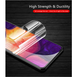 BestSuit ® Samsung Galaxy A70 9H hardness Flexible Hydro-gel Film Screen Protector
